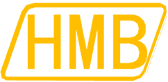 Logo | HMB Hydraulic Attachments