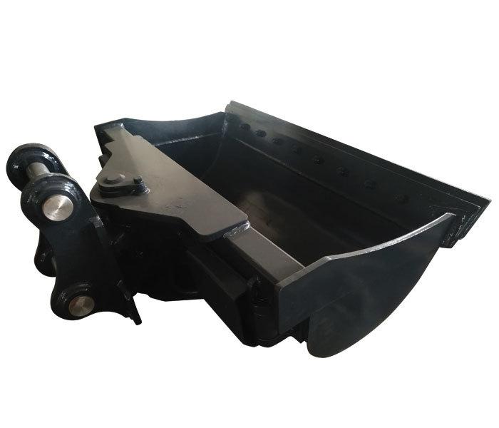 Tilt bucket&hydraulic attachments for excavators