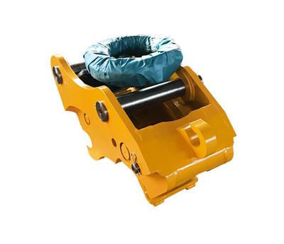 Quick hitch coupler&hydraulic quick coupler excavator