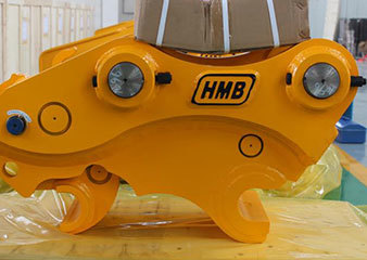 HMB quickly installed excavator attachments Exporter for loading-4