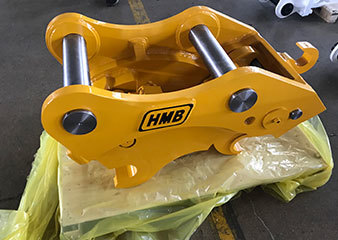 HMB quickly installed excavator attachments Exporter for loading-3