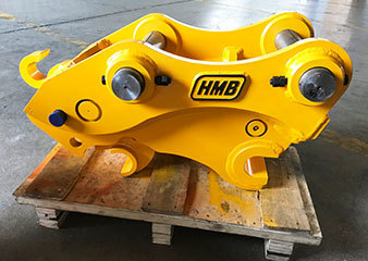 HMB quickly installed excavator attachments Exporter for loading-5