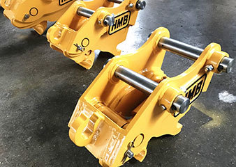 HMB quickly installed excavator attachments Exporter for loading-2