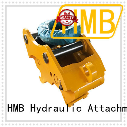 HMB excavator hitch China for rippers