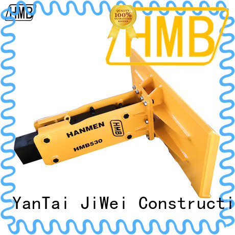 high toughness hydraulic pile driver for sale in China for piling and uplifting pile