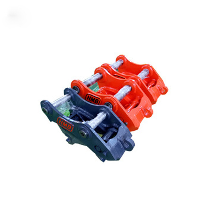 Hydraulic quick hitch construction equipment attachment manufacturers