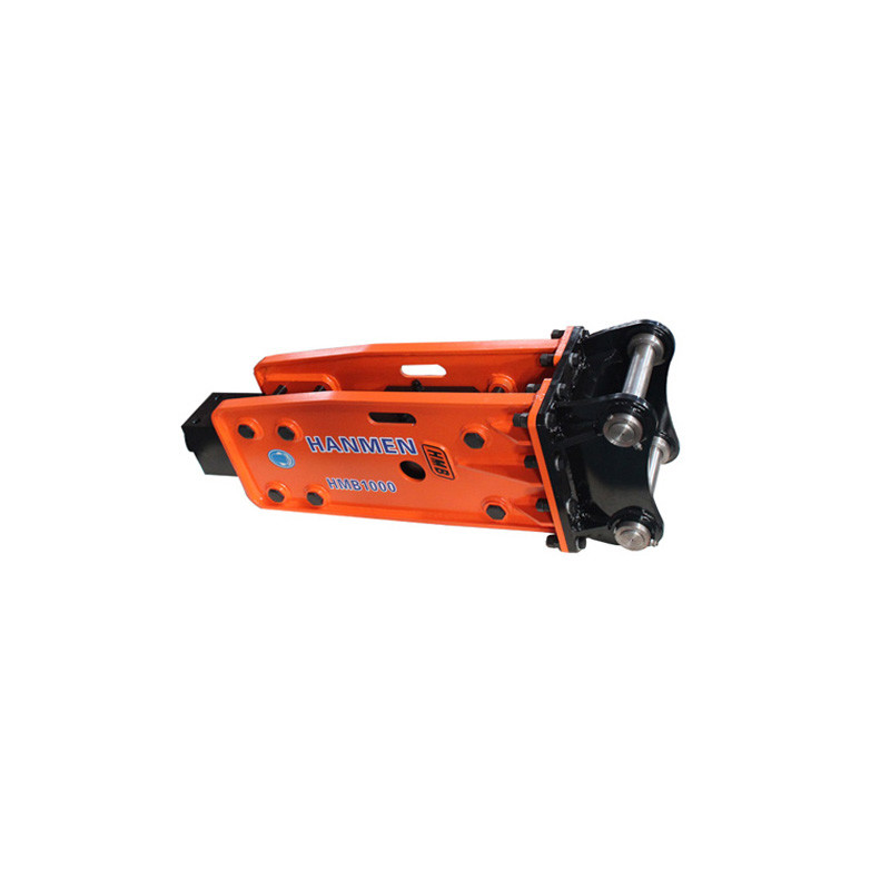 10 ton excavator hydraulic breaker hammer and quartering hammer