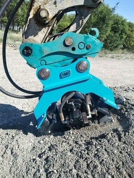 hydraulic compactor for Excavator made in China