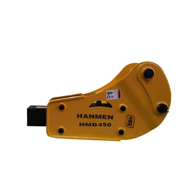 Backhoe hammer from China hot selling with Soosan technology