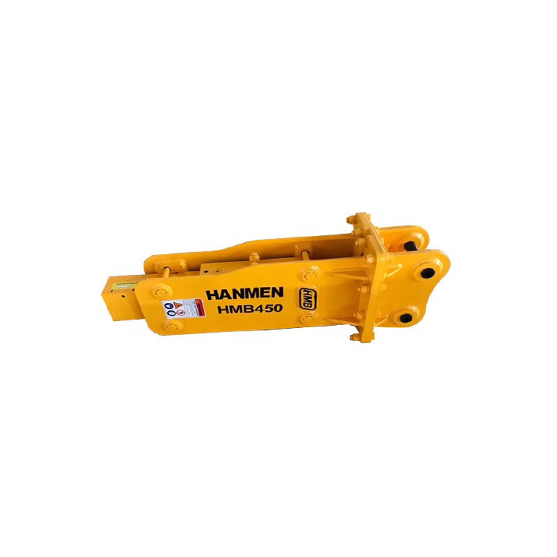 SB20 mini excavator hammer with 45mm chisel for small excavator