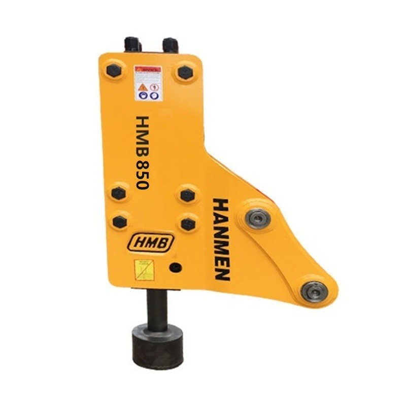hydraulic pile hammer for 7-14T excavator selling well