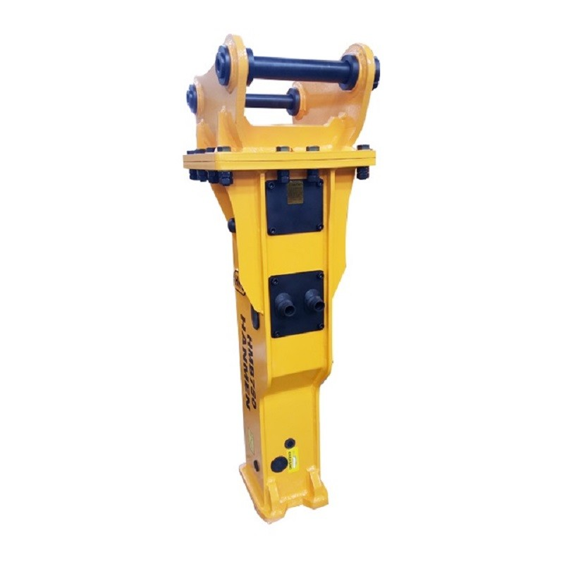 high performance hydraulic rock breaker hammer for PC220 PC250 excavators