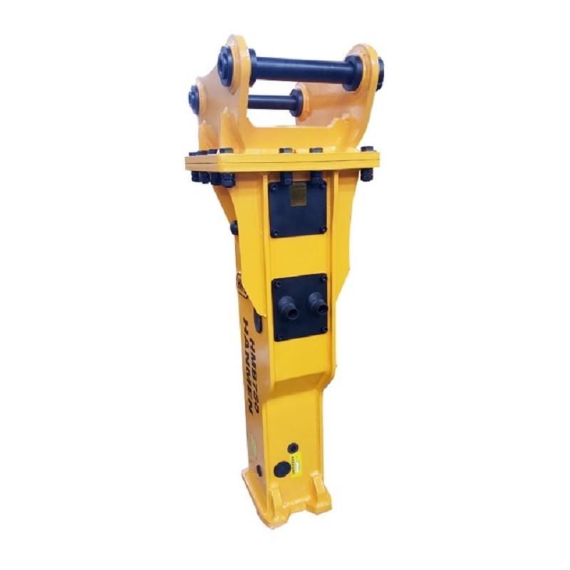 high performance hydraulic rock breaker hammer for PC220 PC250 excavators