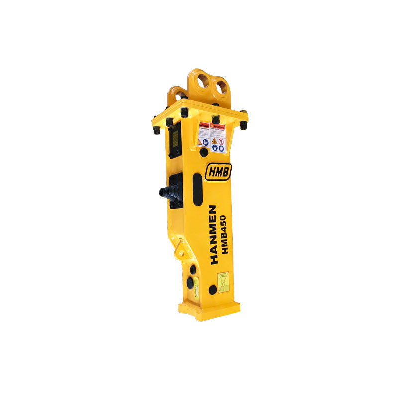 mini excavator breaker and breaker for mini excavator