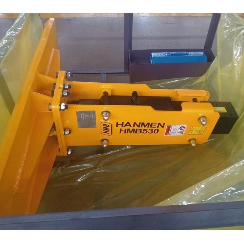Breaker dealer, Hydraulic breaker good price high quality