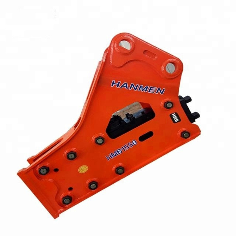 SB121 Side type breaker hammer price specialty for 30T excavator mining using