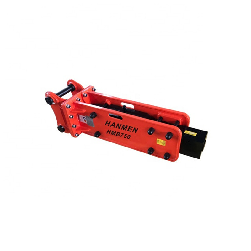 construction equipment and tools stone breaker hammer hydraulic top style