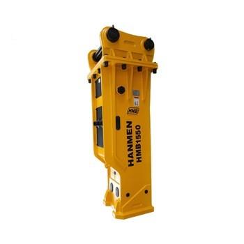 HMB1550 Hydraulic breaker hammer for sale sb121