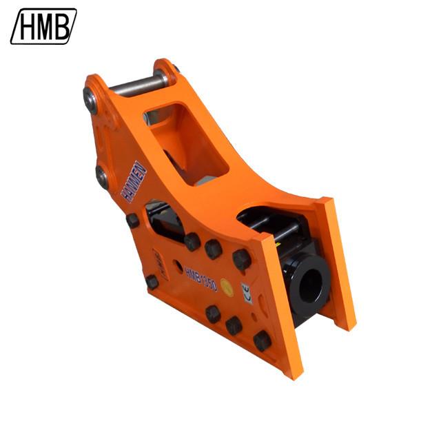 Construction Machinery Hydraulic Breaker Hammer Martilo