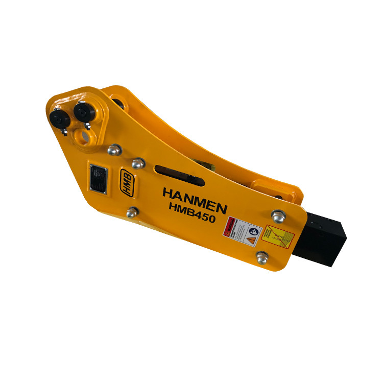 high quality excavator hydraulic hammer breaker for backhoe loader