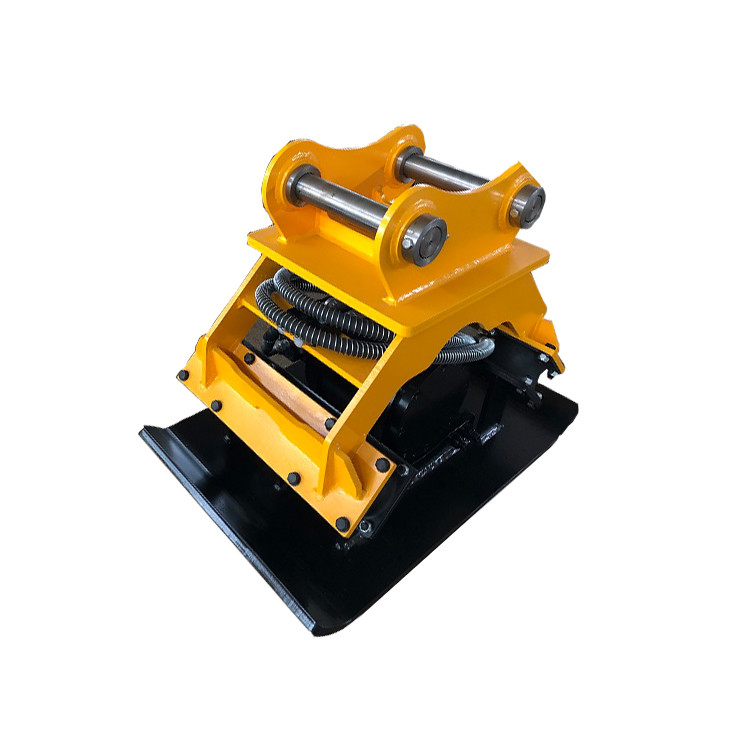 hydraulic soil compactor and  customizable hydraulic compactor