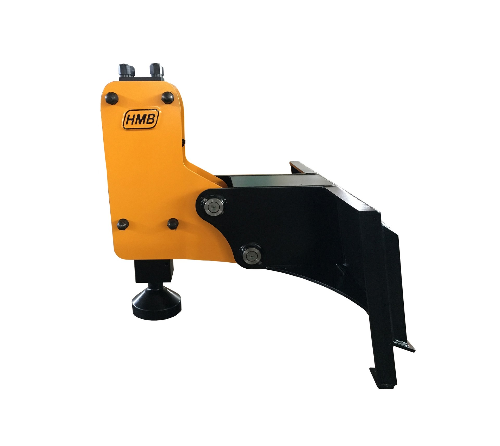 Fast selling product mini excavator hydraulic breaker hammer for road construction