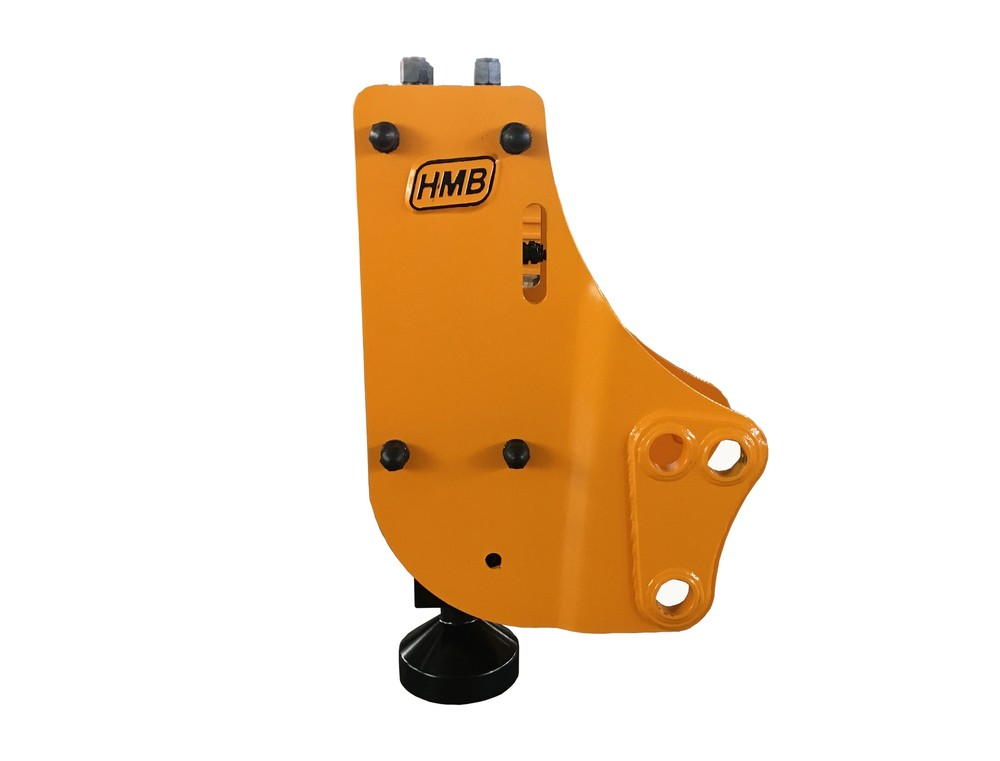 Excavator Used Post Driver Hydraulic Post Driver Excavator Attachments Hydraulic Breaker