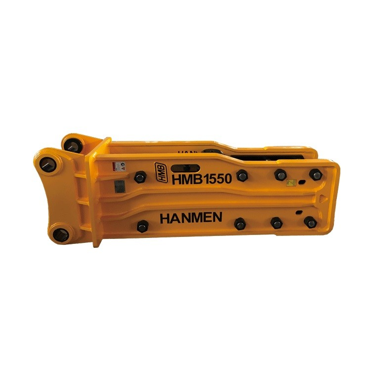 hydraulic breaker soosan type top type hydraulic rock hammer