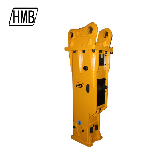 HMB1400 China manufacturer Hydraulic rock breaker/hammer Hanmen