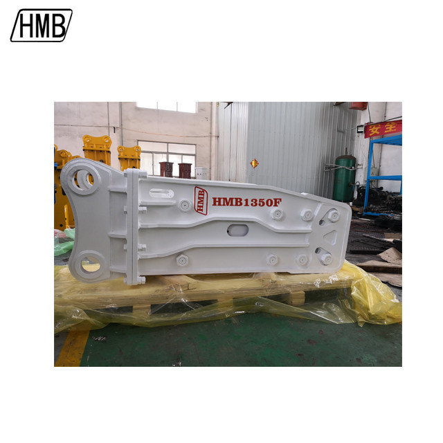 HMB HB20G Top Type Hydraulic Breaker
