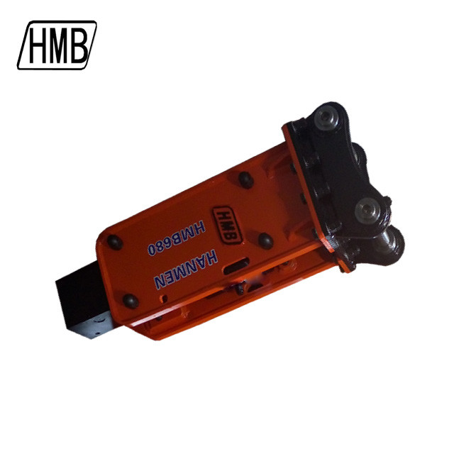 top hydraulic breaker excavator hammer 300kg chisel 68mm hydraulic breaker