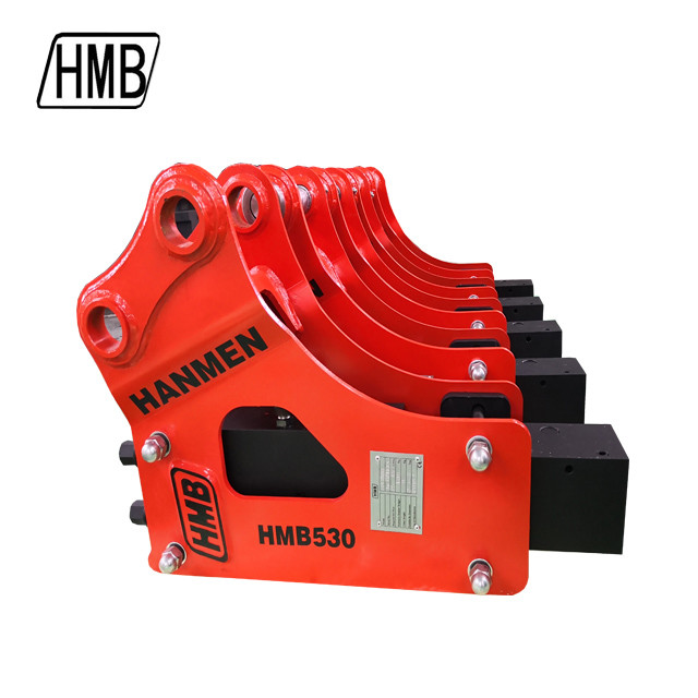 hydraulic hammer sb30 side type hydraulic rock breaker hydraulic rock breaker sale