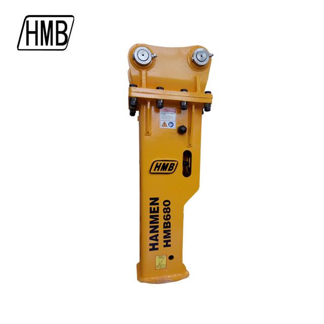 CE approved heavy duty hydraulic hammer breaker for sale