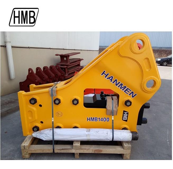 soosan sb81 hydraulic hammer 20 tonexcavatorjackhammer
