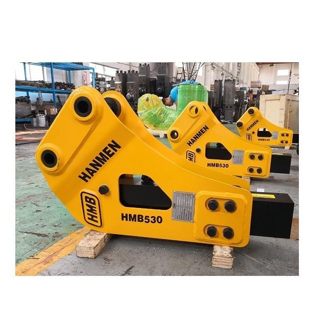 excavator hydraulic breaker rock breaker excavator hydraulic hydraulic breaker backhoe