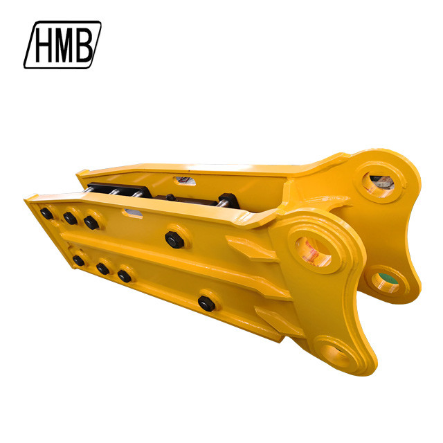 sb81 hydraulic hammer excavator and breaker machine spare parts construction hydraulic hammer