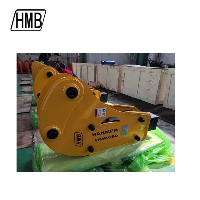 backhoe hydraulic breaker hammer rock breaker jcb breaker sb40 hydraulic hammer