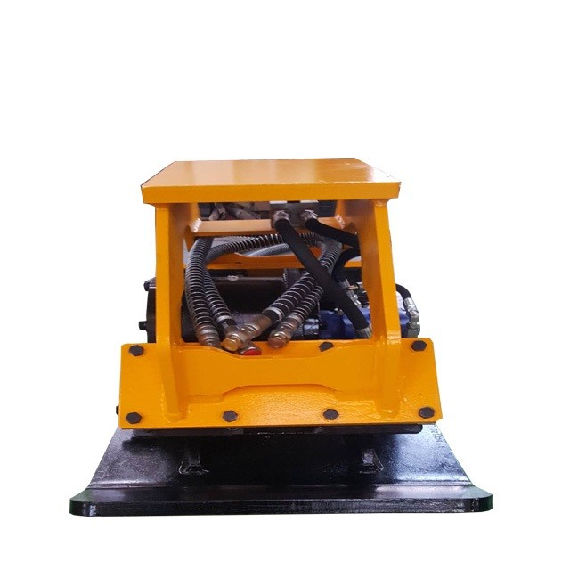 rotating hydraulic grapple 360 degree motor hydraulic grapple stone grab wood log grapple