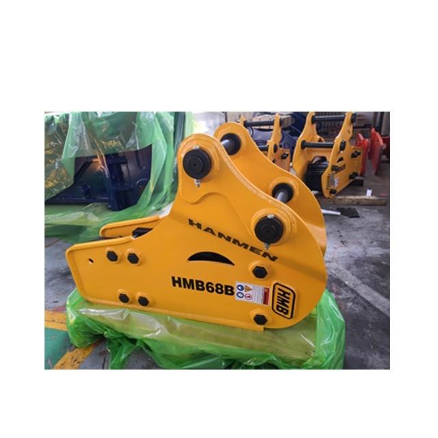 OEM soosan sb40 backhoe loader excavator hydraulic rock hammer