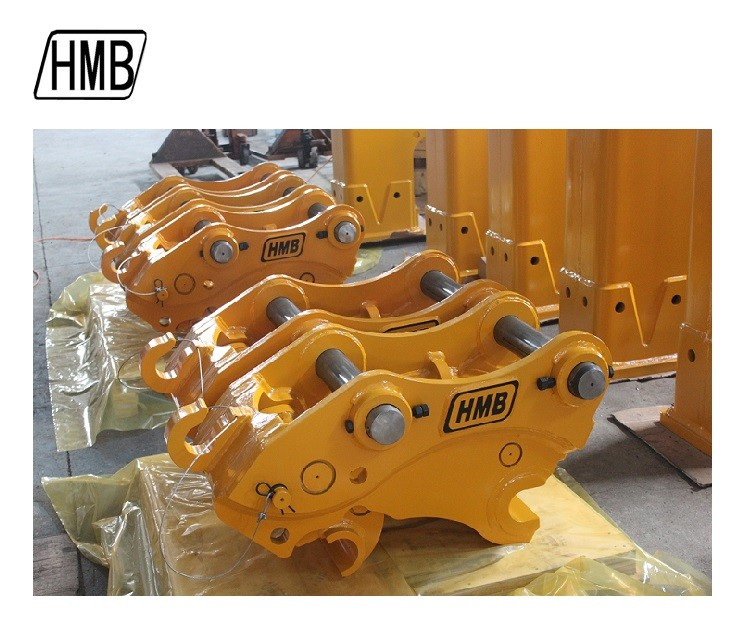 Quick Hitch/Excavator Hydraulic Tilting Quick Coupler/ Tilt Quick Hitch Coupler