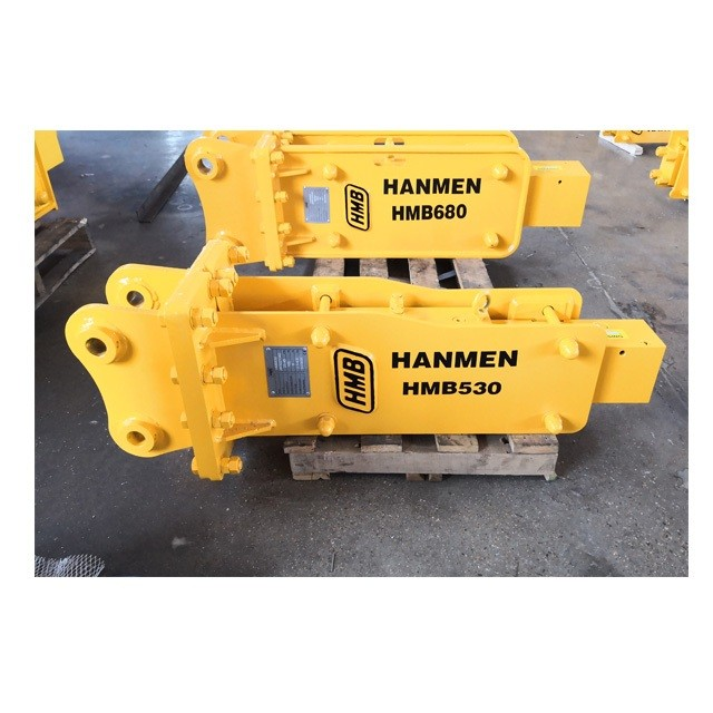 sb30 excavator Korean hydraulic jack breaker hammer furukawa f22 hydraulic breaker