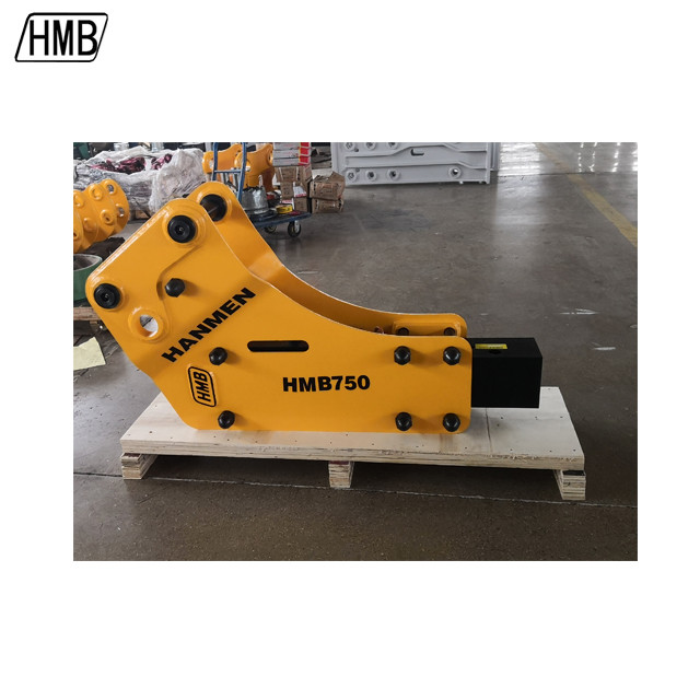 JCB 3CX 4CX Backhoe loader hydraulic breaker