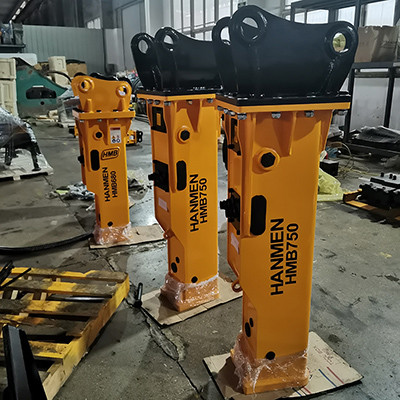 hydraulic excavator hammer sb43 hydraulic hammer skid steer hydraulic hammer kwanglim