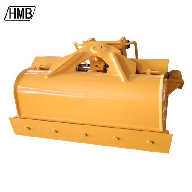 bucket tooth Construction Machinery Parts bagger bucket crusher bucket tilt rotating bucket