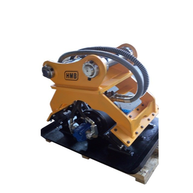 factory price Construction Machinery vibrating plate compactor