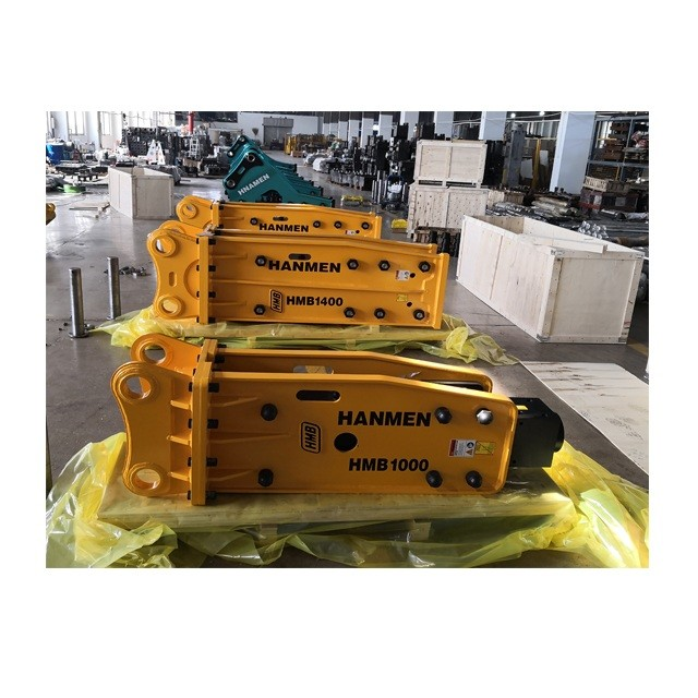 case backhoe loader hydraulic breaker hammer for excavator 30 ton rock breaker for sale