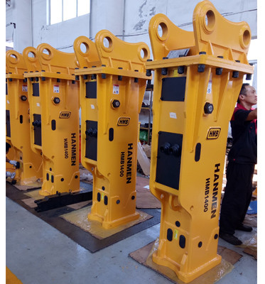 hot sale promotion CE/ISO good quality factory price OEM excavator hydraulic rock breaker