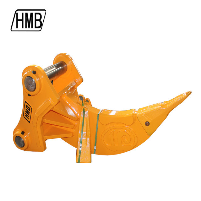 Best Selling Sany Excavator Ripper Attachment max ripper wall cutting machine For Sale