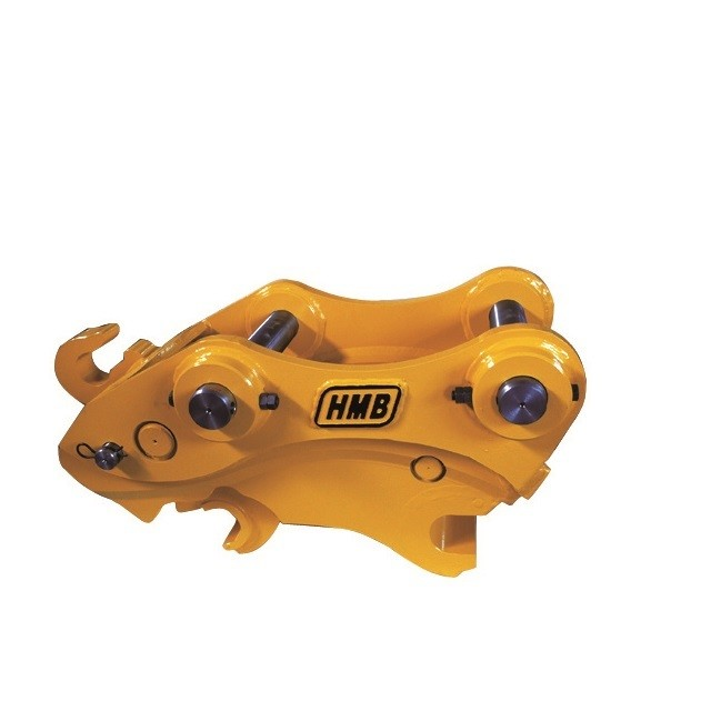 Excavator Attachment attachment rotating quick coupler Hydraulic Til Quick Hitch Coupler