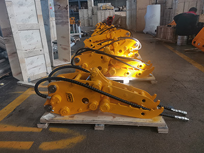 Best Price Hydraulic Grapple For Excavator